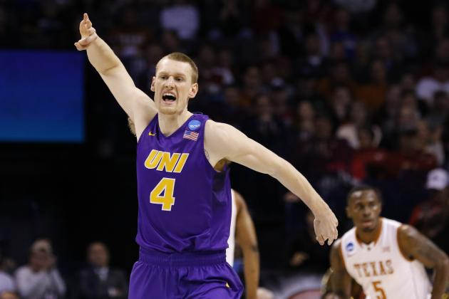 Texas vs. Northern Iowa: Score and Twitter Reaction from March Madness 2016