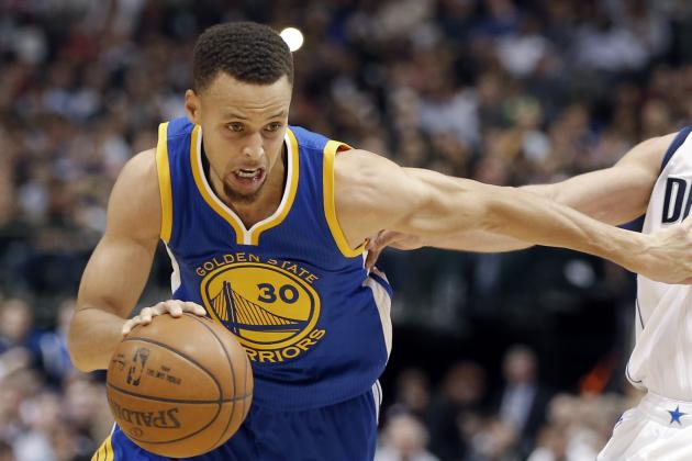 NBA Betting Preview: Golden State Warriors vs. San Antonio Spurs Odds, Analysis