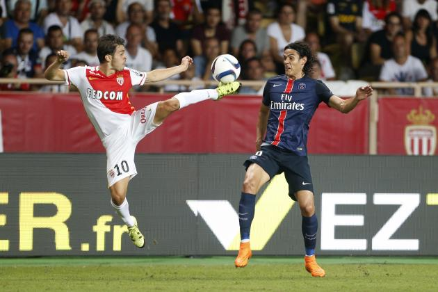 PSG vs. Monaco: Team News, Predicted Lineups, Live Stream and TV Info