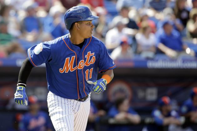 Ruben Tejada to Cardinals: Latest Contract Details, Comments and Reaction
