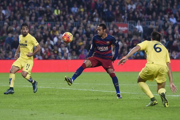 Villarreal vs. Barcelona: Team News, Predicted Lineups ...