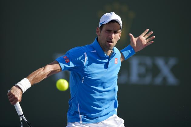 Novak Djokovic vs. Rafael Nadal: Score, Reaction from 2016 Indian Wells