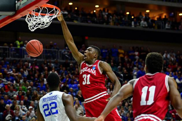 Kentucky vs. Indiana: Score and Twitter Reaction from March Madness 2016