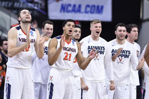 Virginia vs. Butler: Score and Twitter Reaction from March Madness 2016