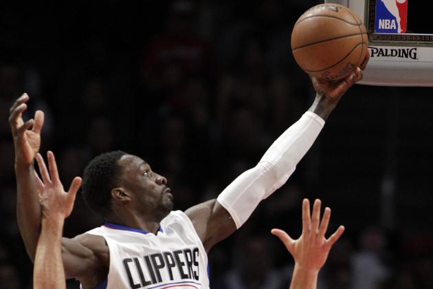 Jeff Green Injury: Updates on Clippers Star's Face and Return