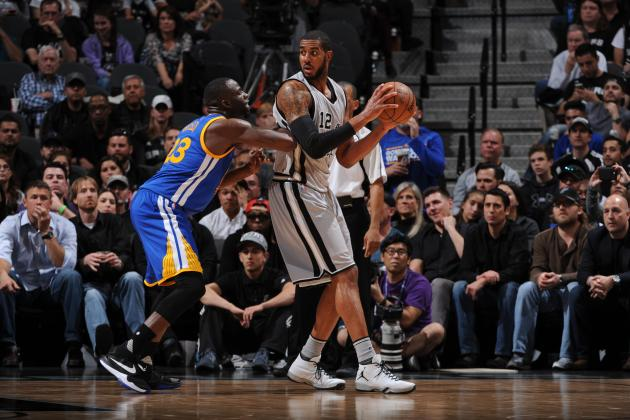 Spurs vs. Warriors: Score, Highlights and Reaction from 2016 Regular Season