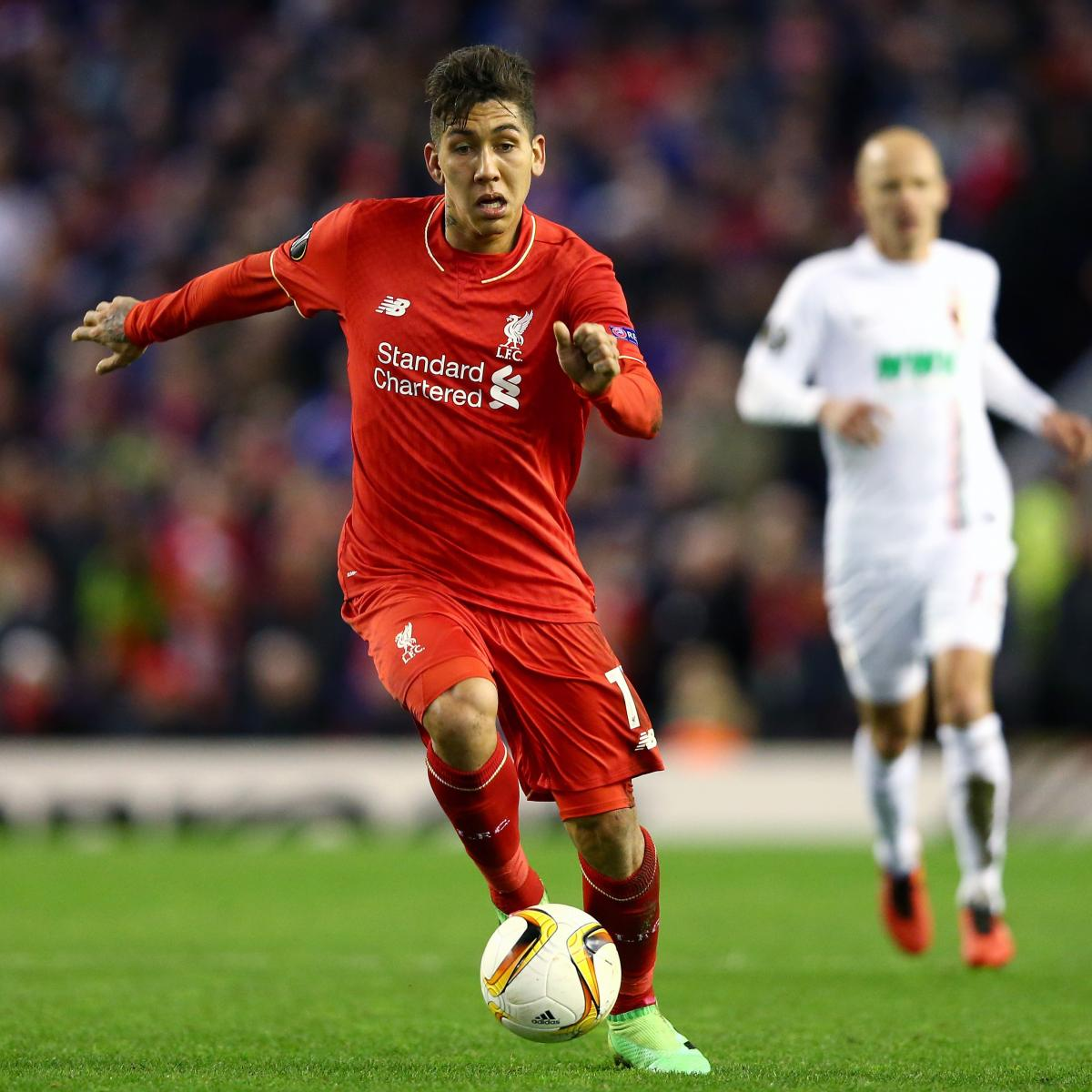 Psg Vs Manchester City Live Score Highlights From: Southampton Vs. Liverpool: Live Score, Highlights From