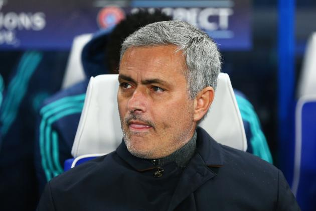 Jose Mourinho Pre-Contract Reported as Louis van Gaal Holds Alleged Crisis Talks