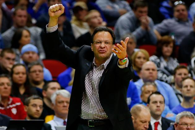 Silence at Last: Tom Crean Quiets Critics with Indiana's Toppling of Kentucky