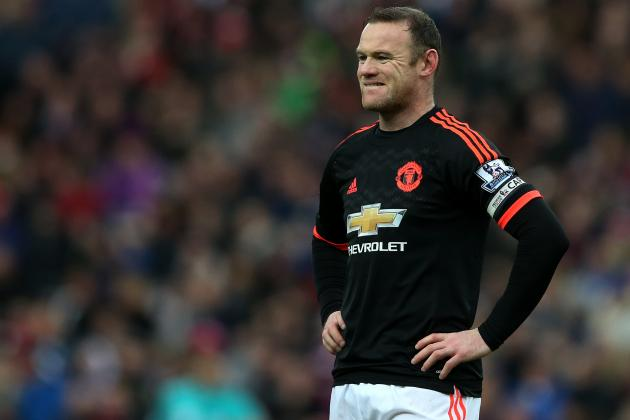 Wayne Rooney Threatens Legal Action Against Sunday Mirror
