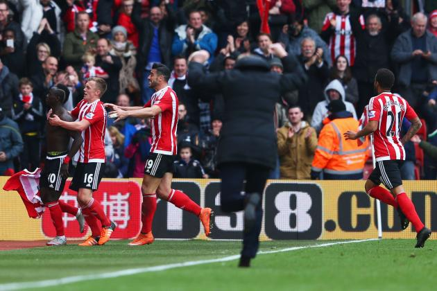 Fans React as Liverpool Squander 2-Goal Lead at Southampton to Lose 3-2