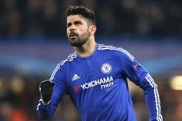 Chelsea Transfer News: Diego Costa to Manchester United Rumours Emerge