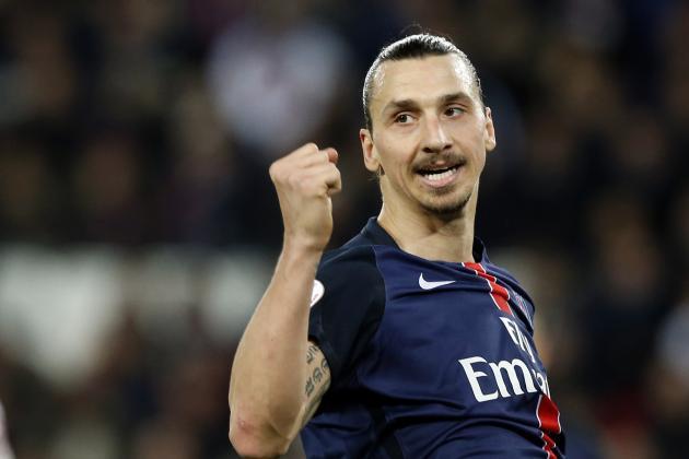 Arsenal Transfer News: Zlatan Ibrahimovic Doubts Raised, Latest Gunners Rumours