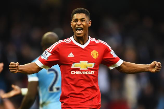 Rashford and Martial Are Beacons of Hope for Manchester United's Future