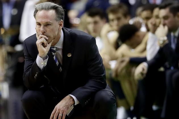 Jamie Dixon Reportedly Agrees to Become Head Coach at TCU