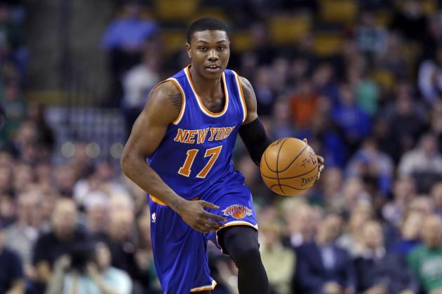 Cleanthony Early Active for 1st Time Since Being Shot in Knee