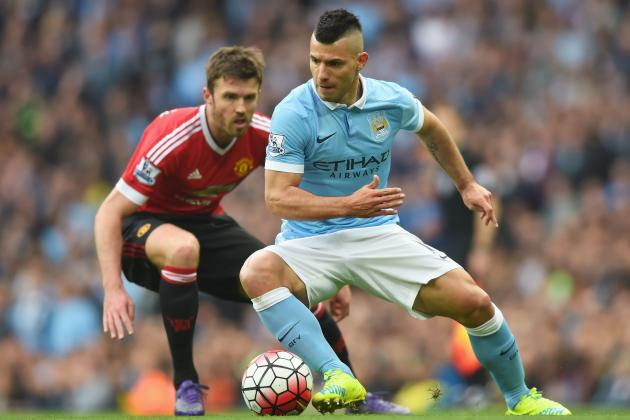 Manchester City Need to Snap out of Slump or Face Season of Abject Failure