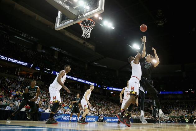 Maryland vs. Hawaii: Score and Twitter Reaction from March Madness 2016