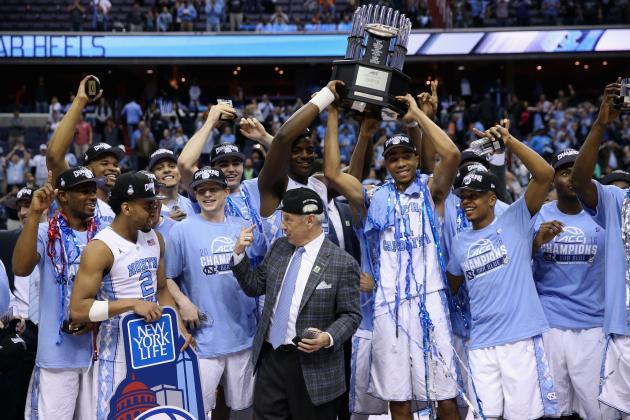 NCAA Tournament 2016: ACC Breaks Record for Most Teams to Advance to Sweet 16