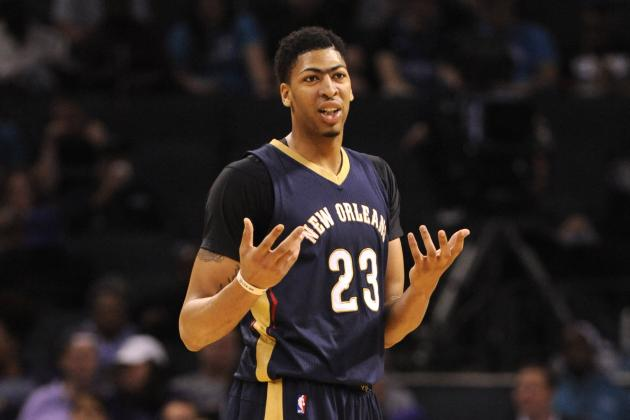 Sunday NBA Roundup: Did Anthony Davis Do Enough for All-NBA Honors?