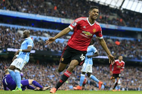 Manchester Utd Cannot Afford to Get Carried Away by Marcus Rashford's Star Turn