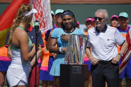 Victoria Azarenka and the WTA Head Winners and Losers at ...