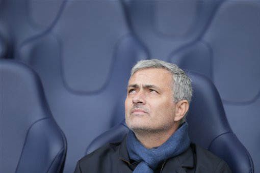 Jose Mourinho Linked to Arsenal Amid Strong Manchester United Rumours