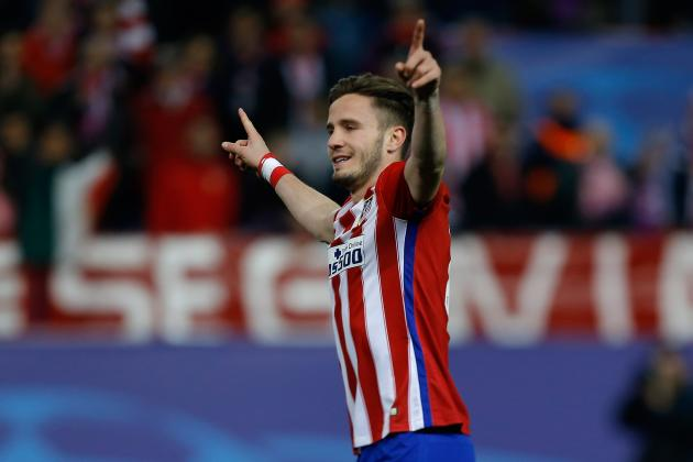 Manchester United Transfer News: Saul Niguez Wanted, Latest Rumours