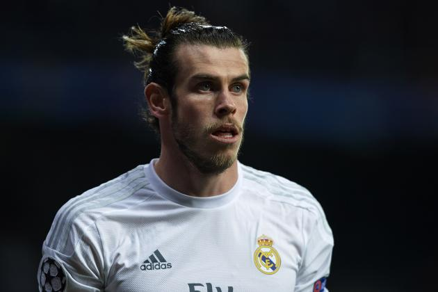 Gareth Bale Contract: Latest News and Rumours on Talks with Real Madrid