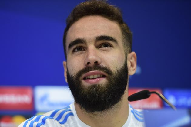 Real Madrid Transfer News: Dani Carvajal's Alleged Contract Details Revealed