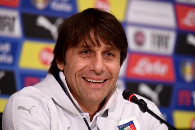 Antonio Conte Comments on Future Amid Chelsea Manager Rumours