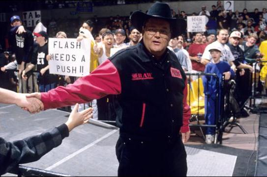 Jim Ross Talks NJPW, WWE NXT, Commentary and More in Exclusive Interview