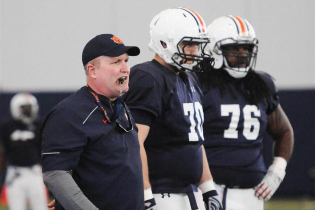 Gus Malzahn's Reunion with 'Right-Hand Man' Herb Hand Gives New Energy to Auburn