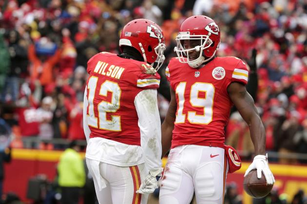 Chiefs Appeal Jeremy Maclin Tampering Penalties: Latest Comments, Reaction