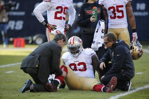 Ian Williams Injury: Updates on 49ers DT's Recovery from Ankle Surgeries