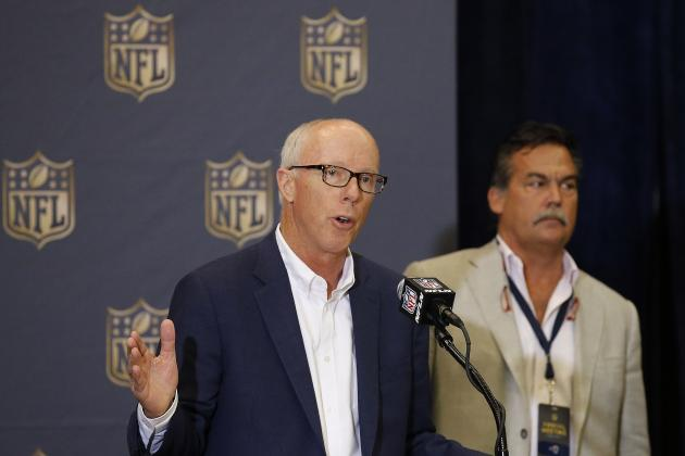 NFL Developmental League Not Being Reconsidered, Says Competition Committee Head