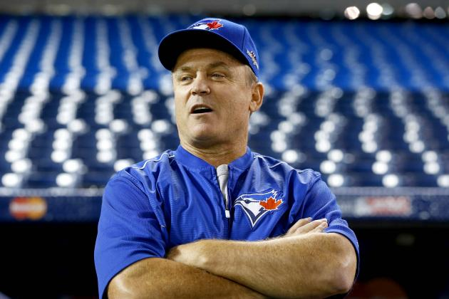 John Gibbons, Blue Jays Agree to New Contract: Details, Comments and Reaction