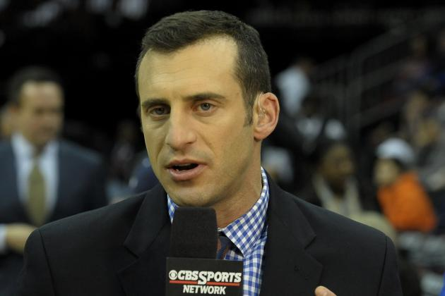 Doug Gottlieb Rumors: Latest News and Speculation on CBS Analyst's Future