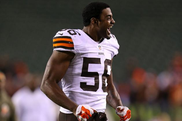 Karlos Dansby to Bengals: Latest Contract Details, Comments and Reaction