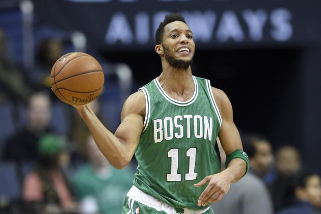 Evan Turner Rumors: Latest News and Speculation on Celtics SG's Future