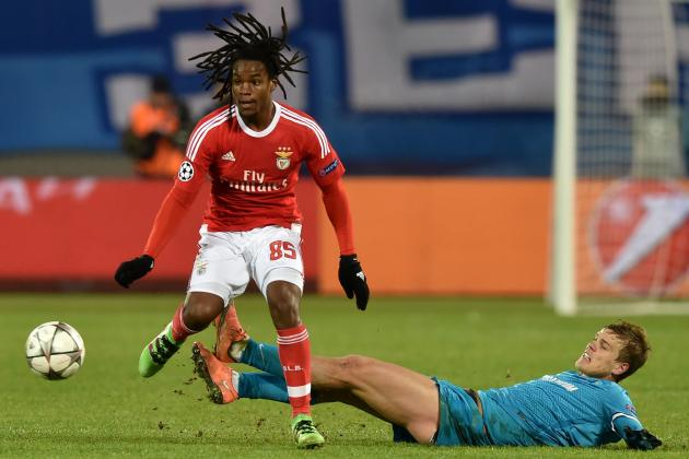 Who Is Renato Sanches and What Would He Bring to Manchester United?