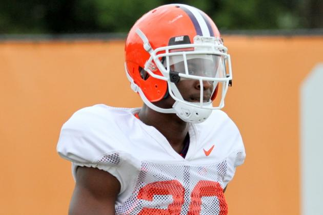 Kaleb Chalmers Dismissed from Clemson: Latest Details, Comments and Reaction