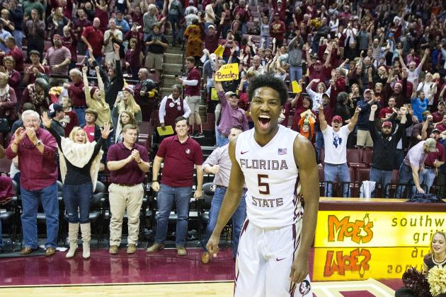 Malik Beasley Declares for 2016 NBA Draft: Latest Comments and Reaction