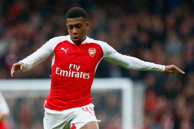 Alex Iwobi Illness: Updates on Arsenal Youngster's Status and Return