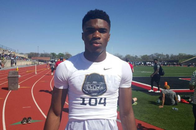 How 5-Star Jeffrey Okudah Was Groomed to Be a Versatile DB