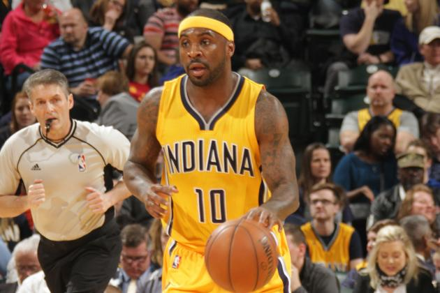 Ty Lawson Sentenced to Probation for DUI: Latest Details, Reaction