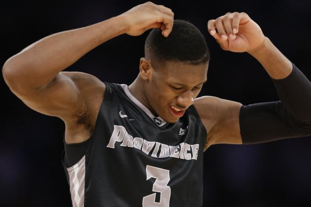 Kris Dunn Declares for 2016 NBA Draft: Latest Comments and Reaction
