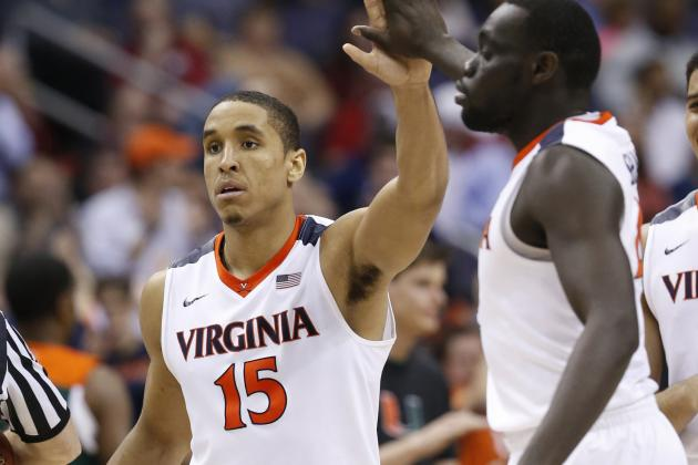Iowa State Cyclones vs. Virginia Cavaliers Betting Odds, March Madness Pick