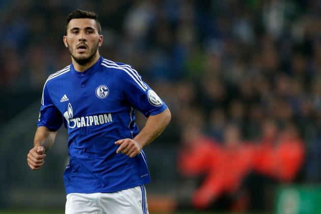 Liverpool Transfer News: Sead Kolasinac, Christian Benteke, Latest Reds Rumours