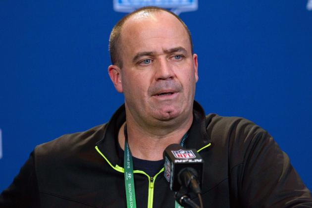 Bill O'Brien Comments on How Brock Osweiler Fits with Texans